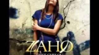 ZAHO F T T Femme Tout Terrain