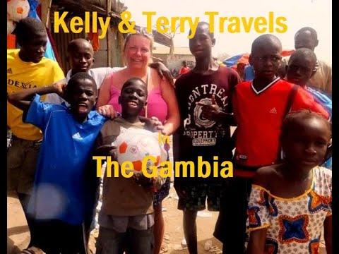 Visiting Gambia