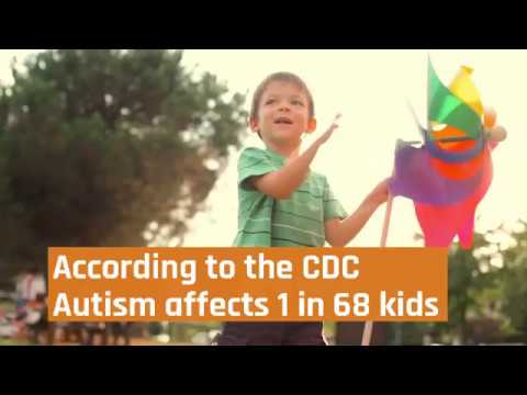 New Autism & Cord Blood Clinical Trial Results | ViaCord Blog