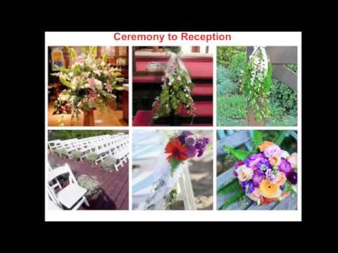 5 Strategies to Reduce Cost on Wedding Flowers | Money Saving Tips