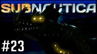 DRAGON IN THE DEEP | Subnautica | #23