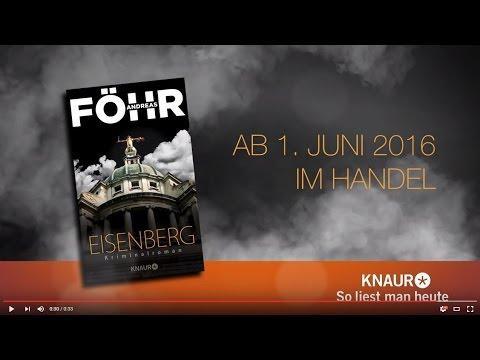 Eisenberg YouTube Hörbuch Trailer auf Deutsch