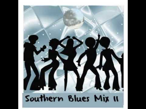 DJ Hammer Southern Blues Mix II