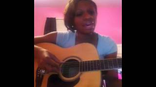 Minnie Riperton - Loving You (Acoustic Cover by Courtney Chay)