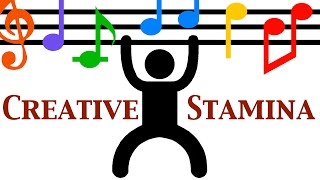 Orchestration Question 9: Creative Stamina