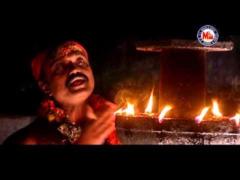 THAKRUTHALAM NALLA THAKRUTHALAM | SREE BHADRAKALI | Kodungalluramma Devotional Song Tamil | HD Video