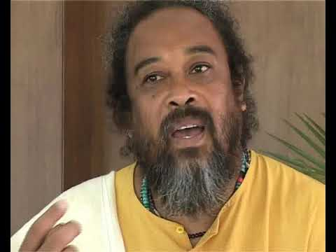 The World • Mooji