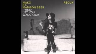Mako ft. Madison Beer - I Won