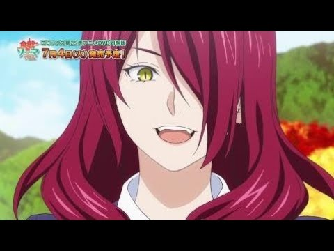 Top 5 Best Upcoming Anime 2017-2018