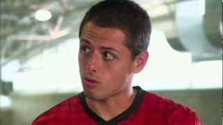 #AskManUtd: Passing the Time   Chevrolet FC