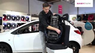 Maxi-Cosi Rodi XP autostoel | Review