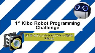 1st Kibo-RPC, the Final Round (digest ver. 日本語字幕付き)