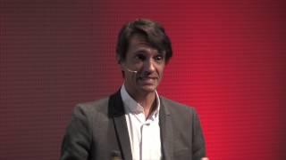 Passons du rêve à la réalité grâce au crowdfunding | Vincent Pignon | TEDxGeneva