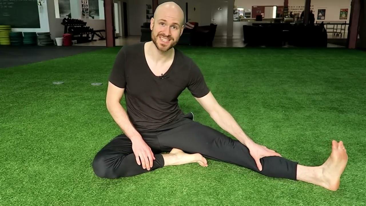 Unteren Rücken Bauchmuskeln öffnen Youtube