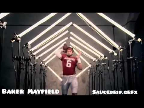 Baker Mayfield (Highlights)