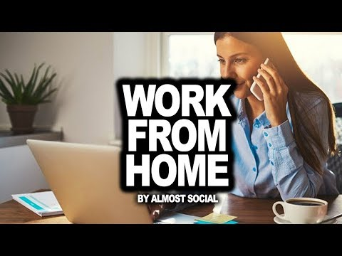 5 Ways to Get Online Jobs in a Day (Remote/Telecommuting)