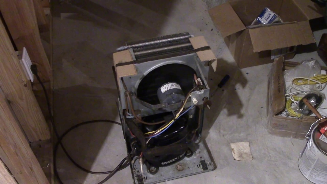 Cleaning and Maintaining the Kenmore Dehumidifier