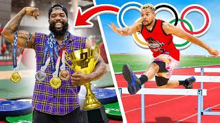 Who is the Fastest in 2HYPE? Ultimate 2HYPE Olympics!