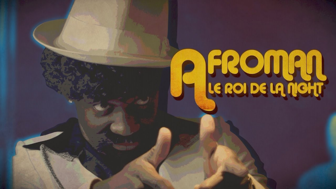 Download PAT - LA LÉGENDE D'AFROMAN