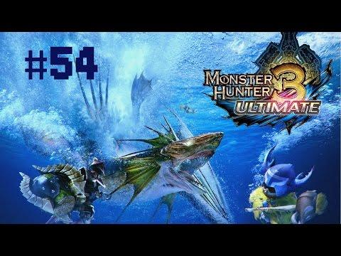 Monster Hunter Tri Ultimate [GER][Deutsch][HR] - Folge 54: Groß Baggi+ - MHTU~