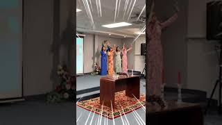 Hy ging Tin Lnh ca ng Christ MS Quang Nguyen
