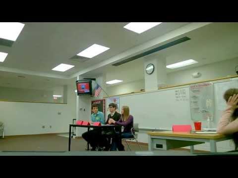 GMO Panel Discussion 2014