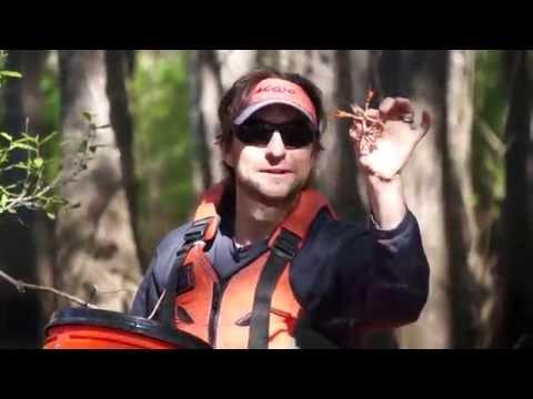 Episode 303 FINAL Redfish, Crawfish & Krazyfish of Gulf County, Florida