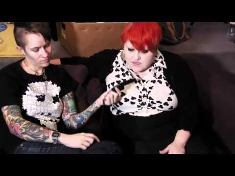 Beth Ditto and The Gossip on LGBT Youth