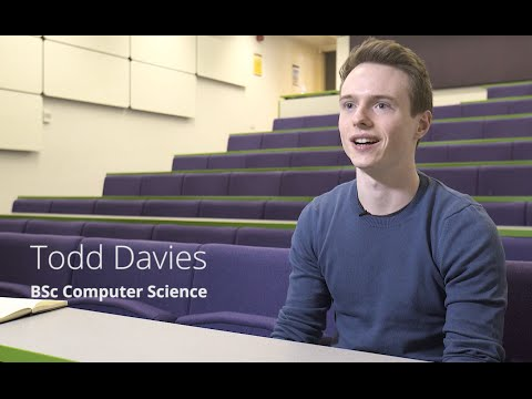 Why Computer Science at UoM?