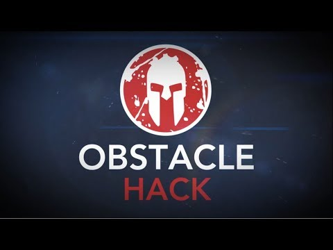 Spartan Obstacle Hack - The Multi Rig