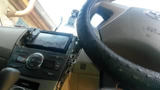 Замена штатной магнитолы на новую в тойота АКСИО(Это видео создано с помощью видеоредактора YouTube (http://www.youtube.com/editor), 2015-06-18T17:49:18.000Z)