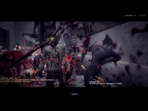 CS1.6 LgK Zombies