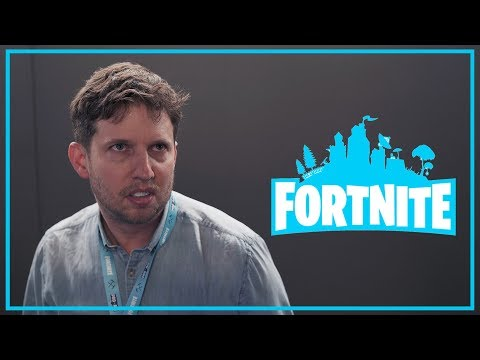 Napolean Dynamite's Jon Heder discovers esports at the Pro AM, shares his wonder