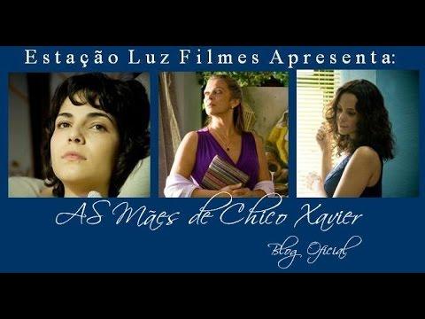 A las Madres de Chico Xavier - Película completa subtitulada en Castellano.