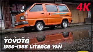 Toyota 1985–1988 LiteAce van