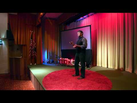 Rediscovering Large Mammal Migrations | Matthew Kauffman | TEDxCody