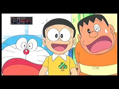 "Doraemon Bahasa Indonesia {19 Nov 2017} ""Pin Pohon Mahoni"""