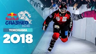 The Road To Yokohama's First Ever Red Bull Crashed Ice Event | Part 1
