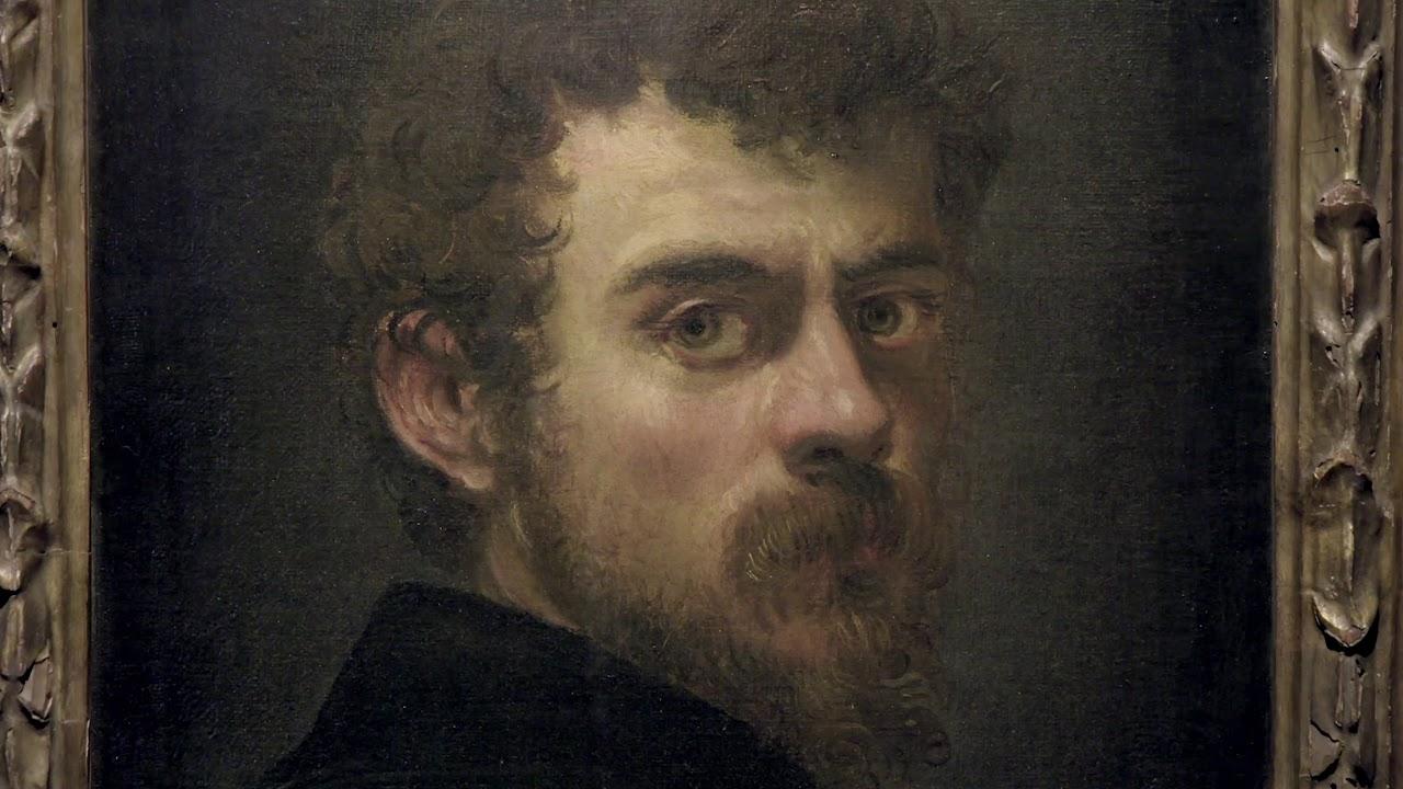 Image result for Tintoretto, un rebelde en Venecia yelmo