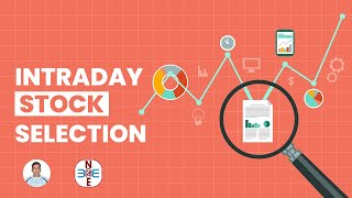 How to Pick Stocks for IntraDay Trading - bse2nse.com