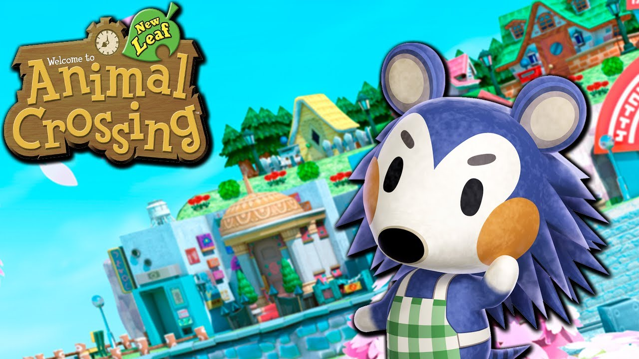 Animal Crossing: New Leaf - Criminal Costume (Nintendo 3DS ...