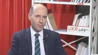 Руслан Бизяев: Кто бы ни стал Президентом, политический конфликт в Украине будет обостряться