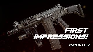 Warface EU Adventures! - EP6: Solo Ranked With FN-Fal!