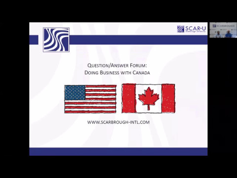 How to become Non Resident Importer into Canada - Full Version