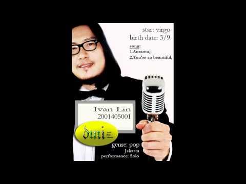 DMI: Ivan Lin sample preview.