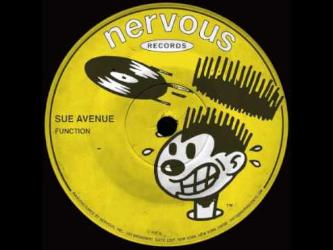 Sue Avenue - Function