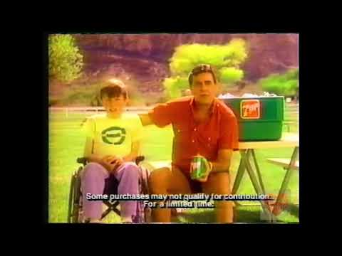 7Up | Jerry's Kids | Television Commercial | 1987