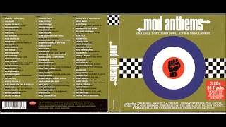 Mod Anthems - Original Northern Soul RnB & Ska Classics [part 1]