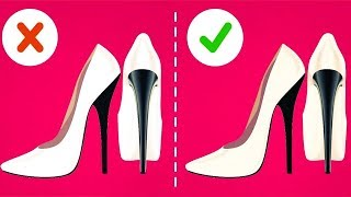 20 FASHION CHOICES TO MAKE YOU LOOK PERFECT