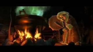 Снежная Королева (мультфильм, трейлер)